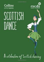 Little Books: Scottish Dance (Sep)