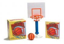 Desktop Basketball Kit