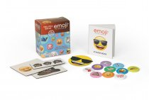 Little Box of Emoji Kit