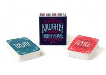 Naughty Truth or Dare Kit