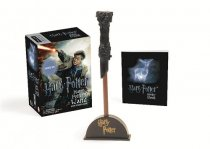Harry Potter Wizard's Wand & Sticker Kit