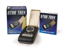 Star Trek Light & Sound Communicator Kit