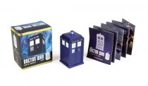 Doctor Who Light Up Tardis Kit