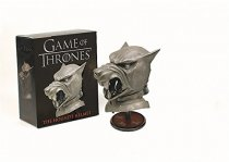 Game of Thrones Hound's Helmet Kit