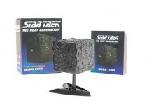 Star Trek Light & Sound Borg Cube Kit (Apr)