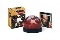 Walking Dead Blood Globe Kit