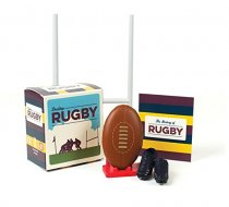 Desktop Rugby Kit