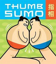 Thumb Sumo Wrestling Kit