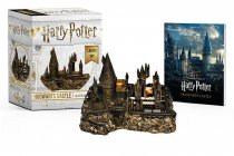 Harry Potter Hogwarts Castle & Sticker Kit (Oct)