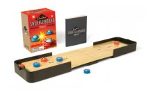 Desktop Shuffleboard Kit (Sep)