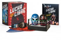 Lucha Libre: Mexican Thumb Wrestling Kit (Oct)