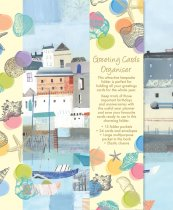 Greeting Cards Organiser By the Sea