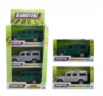 Teamsterz 4x4 Land Rover Defender (DPU12)