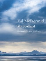 My Scotland: Val MacDermid (Jun)
