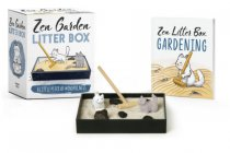Zen Garden Littler Box Kit (Apr)