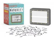 Itty Bitty Light Up Marquee Kit (Apr)