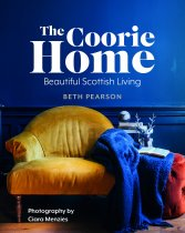 Coorie Home: Beautiful Scottish Living, The (Sep)