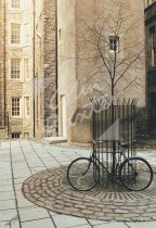 James' Court, Royal Mile, Edinburgh Postcard (V Std CB)