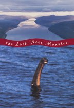 Loch Ness Monster (Doc Shiels Photo) Postcard (V Std CB)