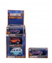 Teamsterz 4 Inch Die-Cast Street Machine (DPU16)