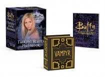 Buffy the Vampire Slayer Talking Handbook (Oct)