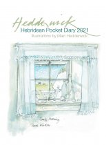2021 Diary Hebridean Pocket (RRP £7.99v)(May)