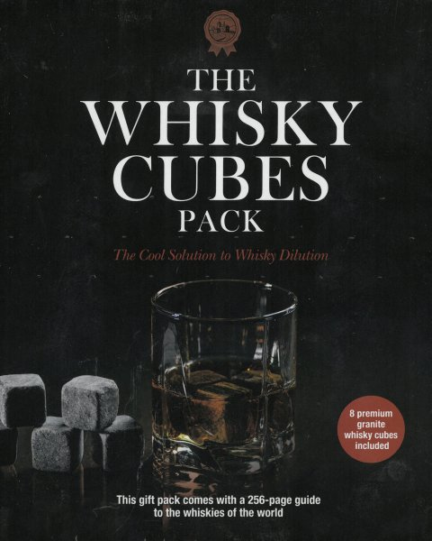 Whiskey Cubes, The (RRP £14.99v)