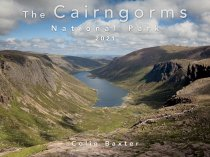 2021 Calendar Cairngorms (Mar)