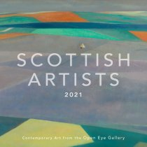 2021 Calendar Scottish Artists (Mar)