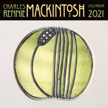 2021 Calendar Mackintosh (2 for £6v) (Mar)