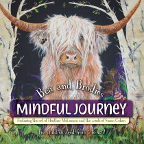 Bea And Brodies Mindful Journey (Oct)