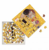 Jigsaw Gustav Klimt: The Kiss 1000pc