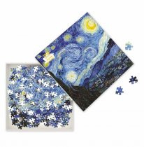Jigsaw Vincent Van Gogh: Starry Night 1000pc