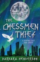Chessmen Thief, The (Apr)