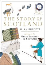 Story of Scotland, The (May)