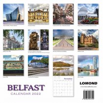 CL LO 2022 Belfast (2 for £6v)