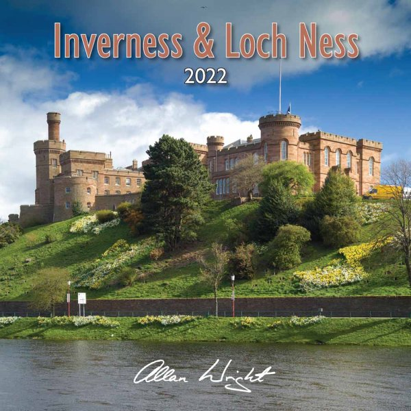CL LY 2022 Inverness & Loch Ness (Net)