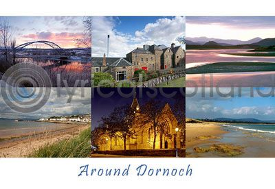 Around Dornoch Composite (HA6)