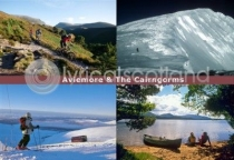 Aviemore & Cairngorms Composite (HA6)