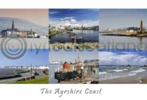 Ayrshire Coast - North (HA6)