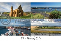 Black Isle Composite (HA6)