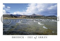 Brodick - Isle of Arran (HA6)