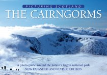 Picturing Scotland: Cairngorms
