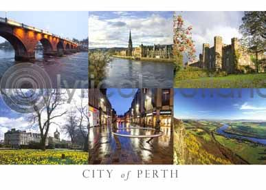 City of Perth Composite (HA6)
