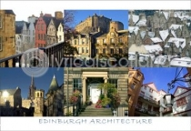 Edinburgh Architecture (HA6)