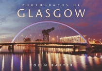 Photographs of Glasgow Mini Portfolio (MarRP)