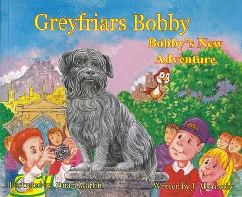 Greyfriars Bobby - Bobby's New Adventure