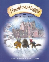 Hamish McHaggis & the Ghost of Glamis