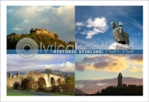 Historic Stirling (Comp) (HA6)