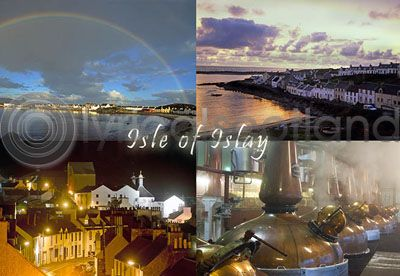 Isle of Islay Composite 1 (HA6)